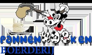 Pannenkoekenboerderij-Vlagtwedde Logo